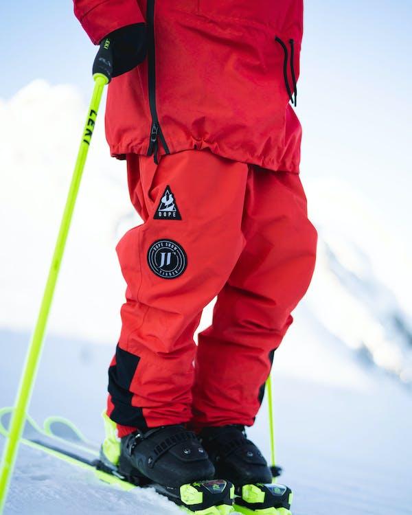 Besten Skihosen | Ridestore Magazin
