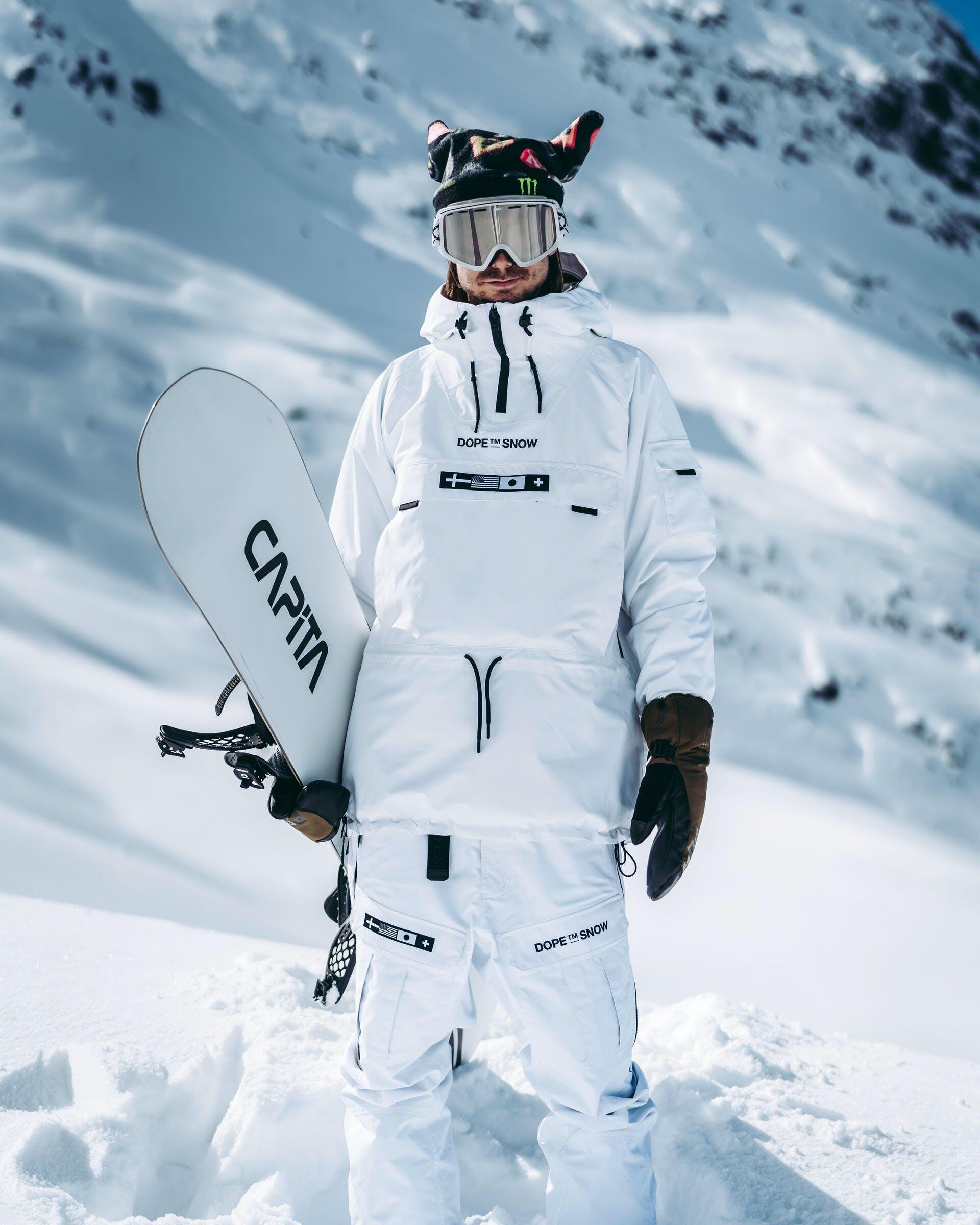 Besten Snowboard Hosen   Ridestore Magazin
