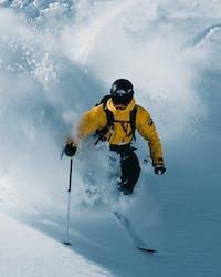 skigebiete heliskiing