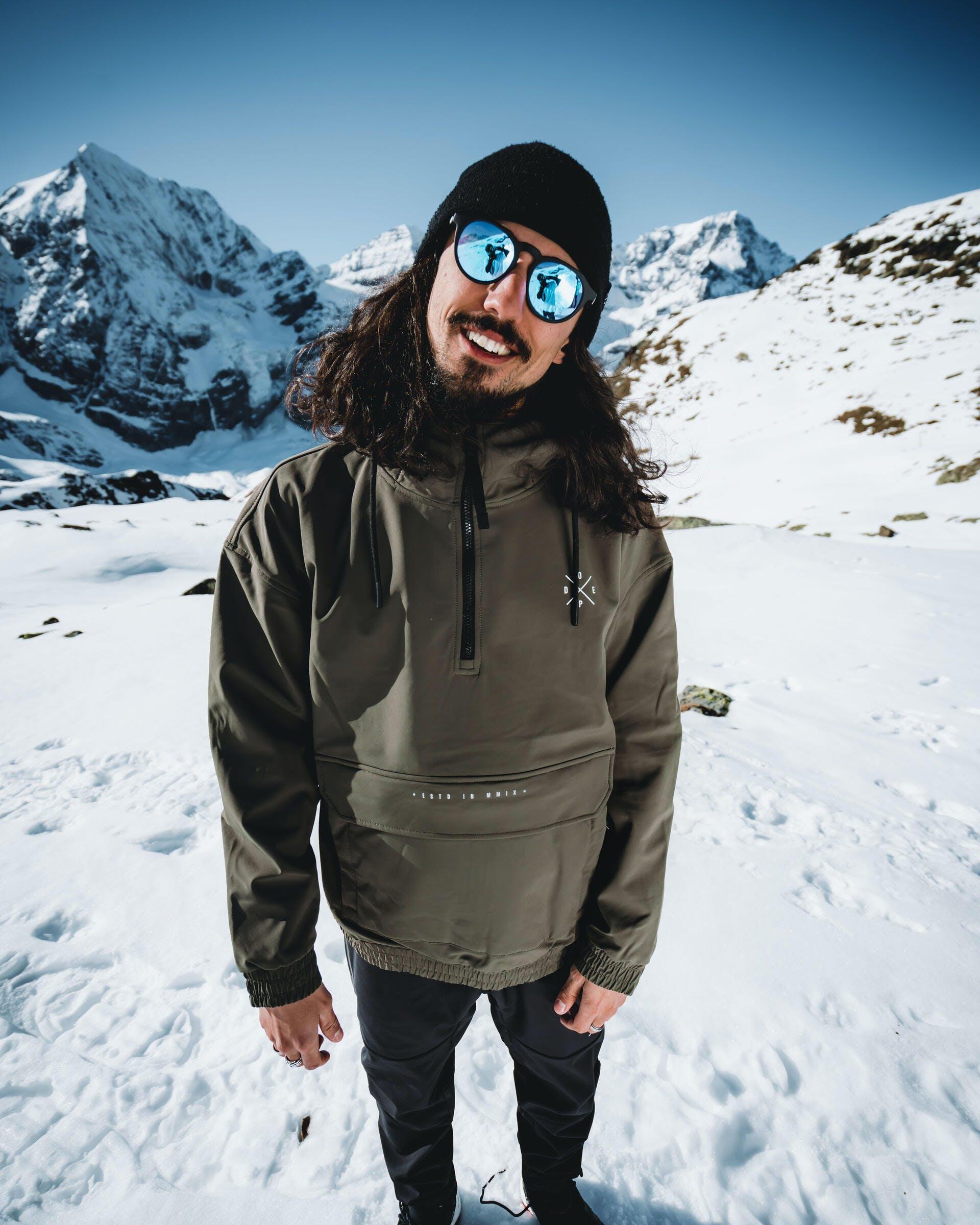 Softshell Ski Jackets   Ridestore Magazine