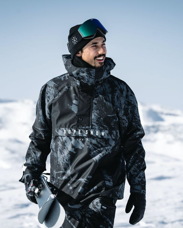 How to store your winter clothes (and your ski or snowboard gear) | Ridestore Magazine