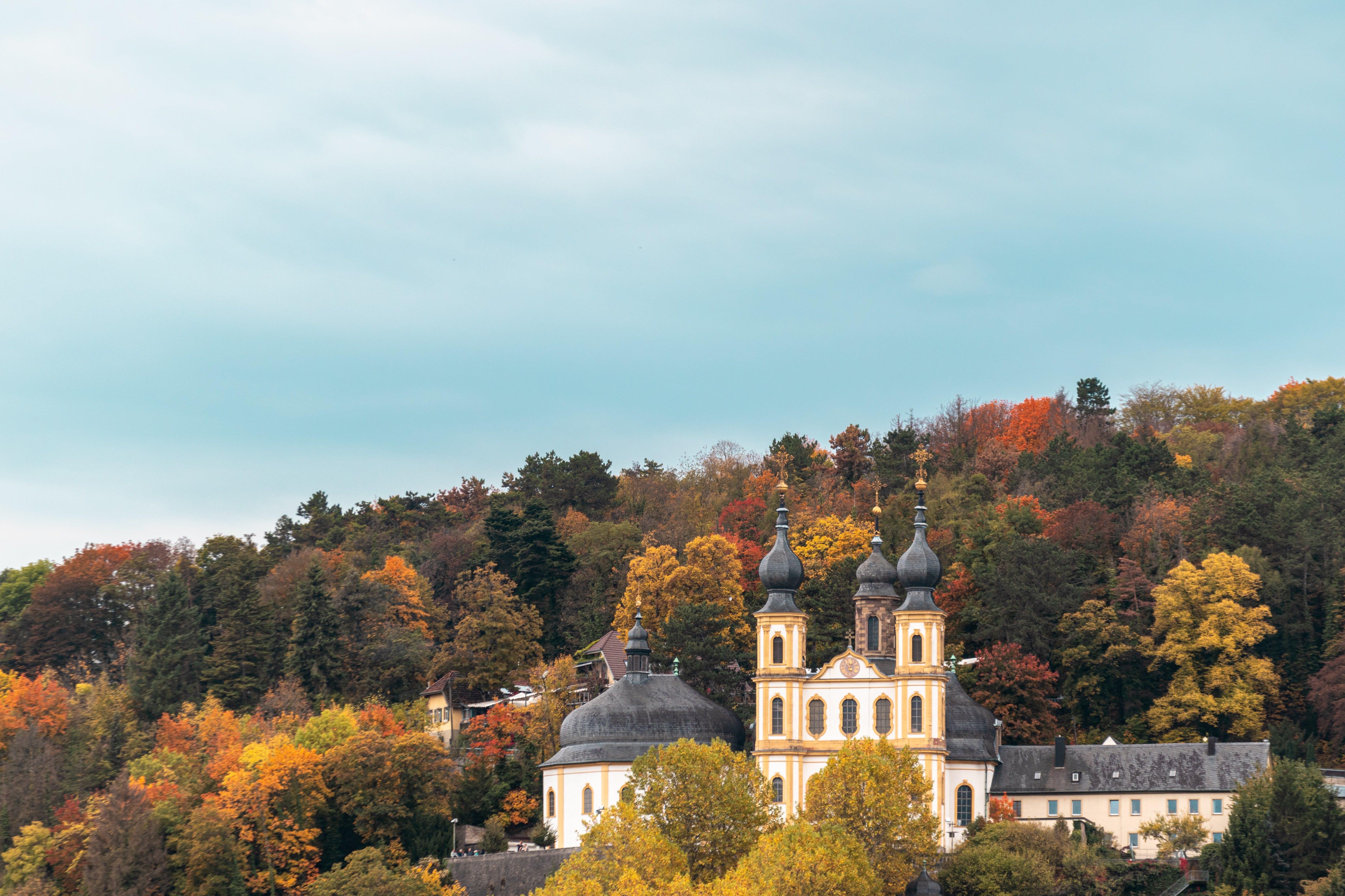 Wurzbürg, Germany
