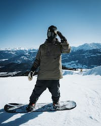 How to butter on a snowboard | Ridestore Magazine