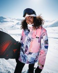 Snowboard trick names   Ridestore Magazine