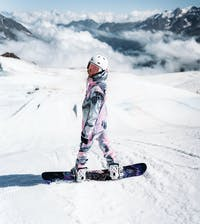 The best places to snowboard in Europe   Ridestore Magazine