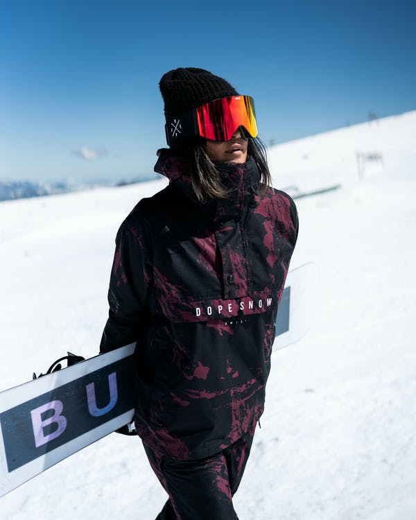 Snowboard Slang | Ridestore Magazine