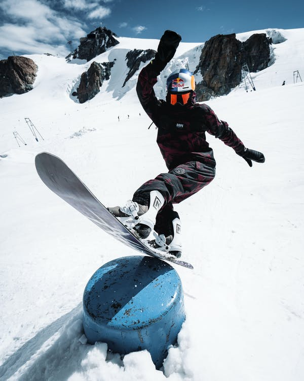 The best snowboard movies of all time | Ridestore Magazine